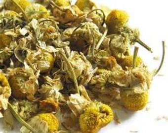 Chamomile Loose Herbal Tea