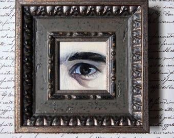 Lover's Eye : Jeff Buckley