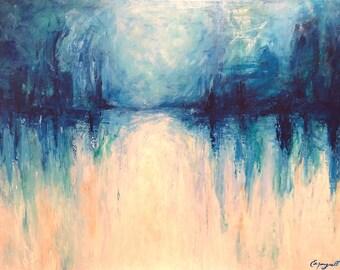 Blue Delights