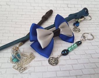 5pcs Grab Bags |necklace|wand|pen|keychain|bow Set