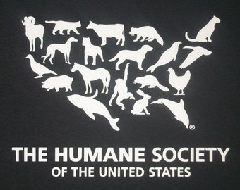 Humane Society Fundraiser T-Shirt