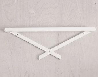 Steel Quilt Hanger - Wall Hanging - Hardware