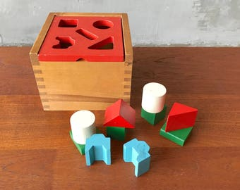 Creative Playthings Matching Game.