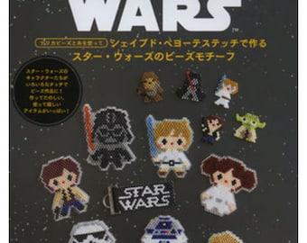 Star Wars Beads - Japanese Craft Pattern Book