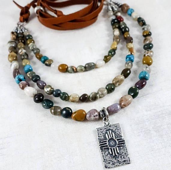 High Desert Necklace