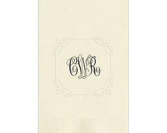 Guest Towel Napkin - Camden