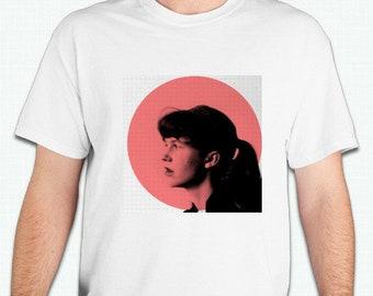 Sylvia Plath    Tshirt shirt