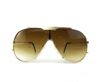 vintage sunglasses aviator retro hipster boho vintage sunglasses 80s aviator sunglasses costume sun glasses metal gold