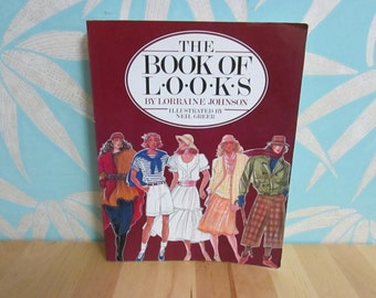 The Book of Looks by Lorraine Johnson, 1984 paperback edition
