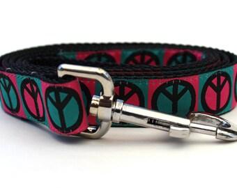 Hippie Hound Dog Leash