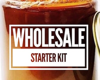 Wholesale Candles. Made in California. Wholesale. Amber Jar Candles. Container Candles. Scented Candles. Soy Candles.