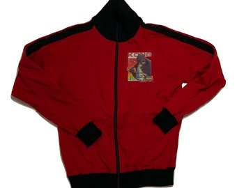 King Kong Jacket Vintage 90s - men Sz M