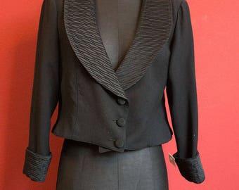 Vintage Fendi blazer size 46