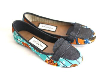 Loafers-Women