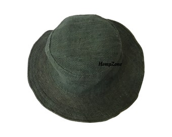 Eco Friendly Hemp SunHat