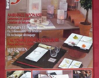 Magazine brico Family No. 8 (July August September 2001)