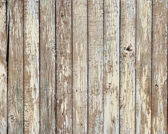 Northern Barnboard Rug Flooring Background or Floor Drop Photo Prop