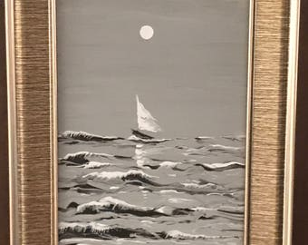 Seascape # 5