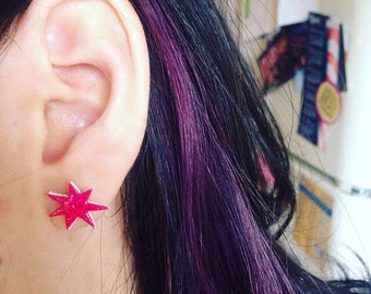Jem Synergy Stud Earrings
