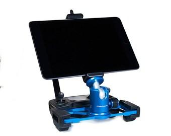 MavMount™ 3.0 iPad Tablet adapter for DJI MAVIC, AIR, and Spark drone