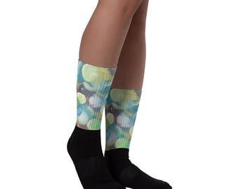 Bubbleishious Socks