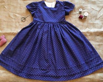 Civil War Dress Sizes 18m to 14 Brand New Girls 18-24M, 2T, 3T, 4T, 5, 6, 7, 8, 10, 12, 14
