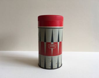Vintage  Thermos Flask.