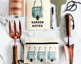 Allotment Gardener Gift Set, Personalised Gardening Gift Set, Flower garden, Vegetable Patch, Allotment gift, gift for Gardener, Retirement