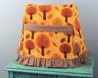 Stand Mixer Cover- Walk in the Woods- Last One- Tilt-Head Size Only