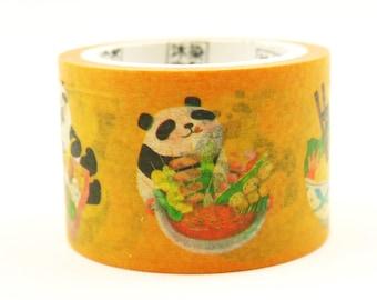 Gluttonous - Japanese Washi Paper Masking Tape - 30mm wide - 7.6 Yard