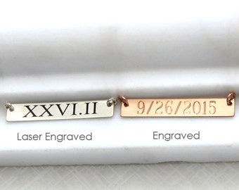 Add On ONLY • Add Engraving to the Back of already engraved item • Laser Engraving • Traditional Engraving • Engraved Note • Engrave a Date