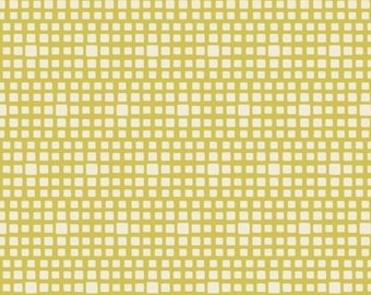 King's Road Lemon, Bountiful by Sharon Holland for Art Gallery Fabrics, CST-3201