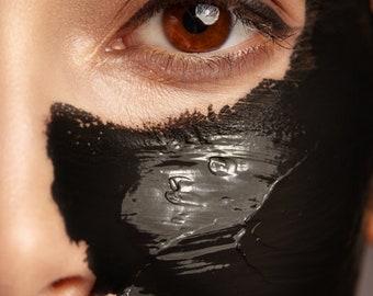 Charcoal Detox Peel Off Face Mask.