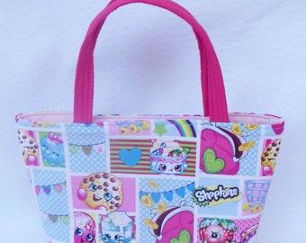 Shopkins Kids Bag