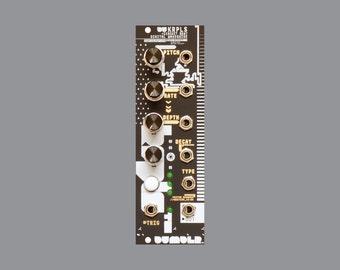 DU-KRPLS / Circuit Bent Digital Waveguide / Eurorack Module