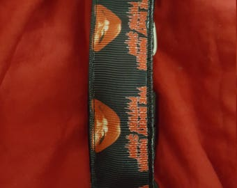 The Rocky Horror Picture Show Dog Collar