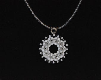 MonO Torus Necklace
