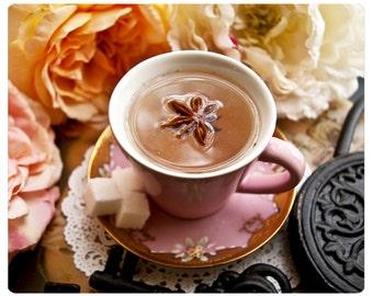 organic chai tea - pixxxie pie chai - exotic chai tea - fair trade and artisan assembled