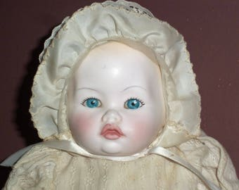 Royal  Doulton  Nisbet  royal, royal baby,  limited edition