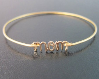 Mom Charm Bracelet, Mom to be Gift, Mom to be Jewelry, Mother to be Gift, Mother to be Jewelry, New Mommy to be Gift, Mom to be Bracelet