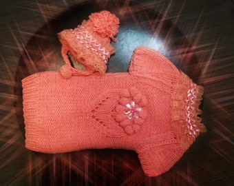 Dog sweater, dog clothes, Dog jumper,pets clothing,clothes for dog