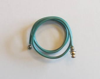 Miniature Water Hose for Fairy Garden or Dollhouse