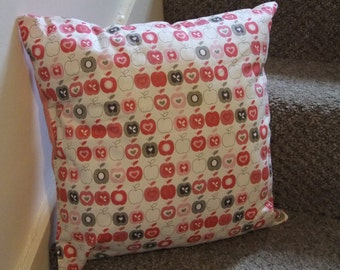 Up The Apples And Pears Cushion