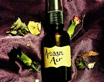 Mystic Forest Artisan Air Freshener