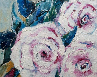 Tre rosor, 3 roses, three roses