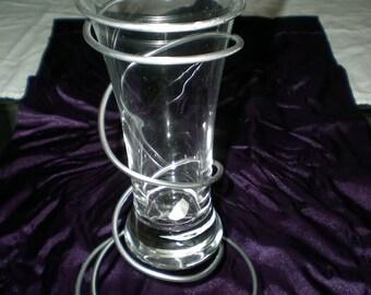 Wedding Centerpiece Wire Stand