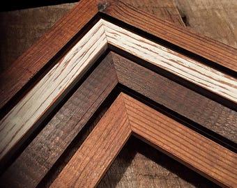 Reclaimed Frames