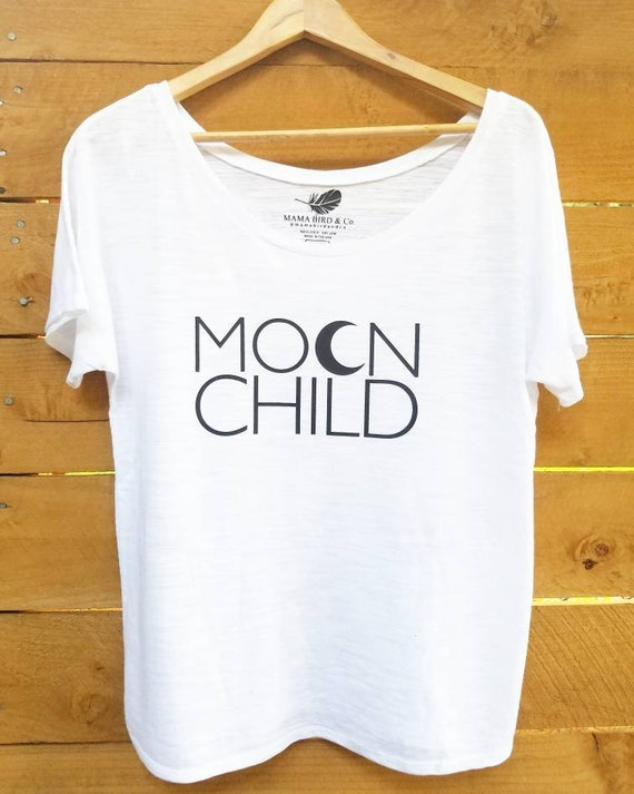 MOON CHILD Tshirt, Moon Child Tee, Moon Child, Stay Wild Moon Child, Moon Child Shirt, Moon Child T, Moon Child T