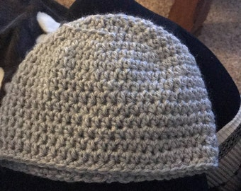 Standard Solid Color Beanie (Children's)