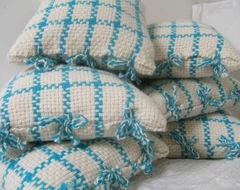 Small Alpaca cushion